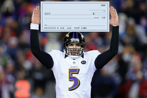 Waka Flacco Flame, earning his check