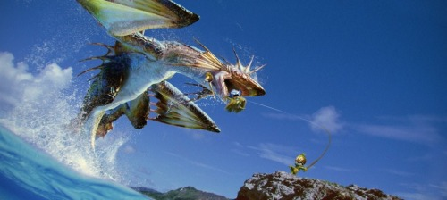 Monster Hunter 3 Ultimate coming to Wii U