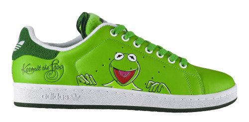 "adidas adicolor ""Kermit the Frog"""