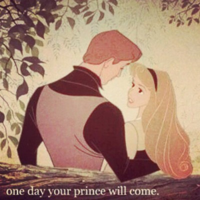 "#aurora #princess #prince #disney #sleeping #beauty #couple #love #beautiful #handsome #perfect #couple ""one day your prince will come""  love from me guyss!!!"