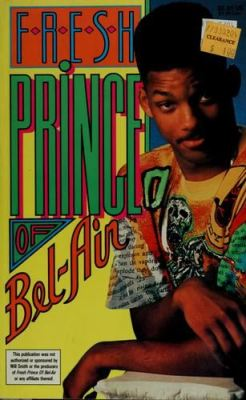 freshprincesubs:  did anyone own this unofficial fresh prince book?