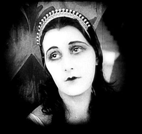 Il Gabinetto Del Dottor Caligari - Lapide Bianca, Fredda Dimora