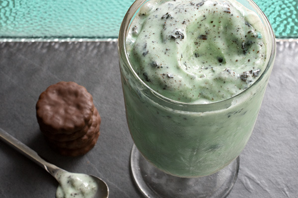 or less depending on how much you'd like to drink)Vegan Thin Mint ...