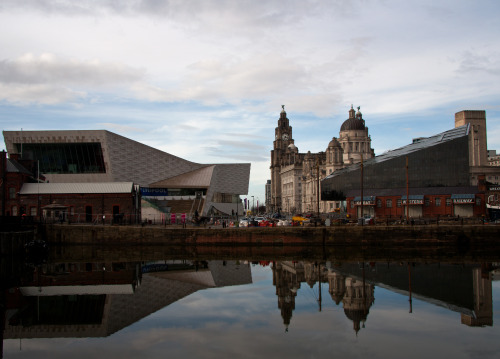 Liverpool Reflections VI
