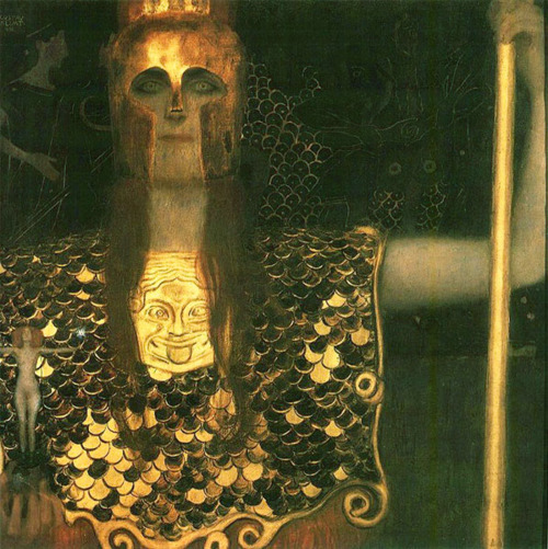 infinite-density:  supersonic gustav klimt