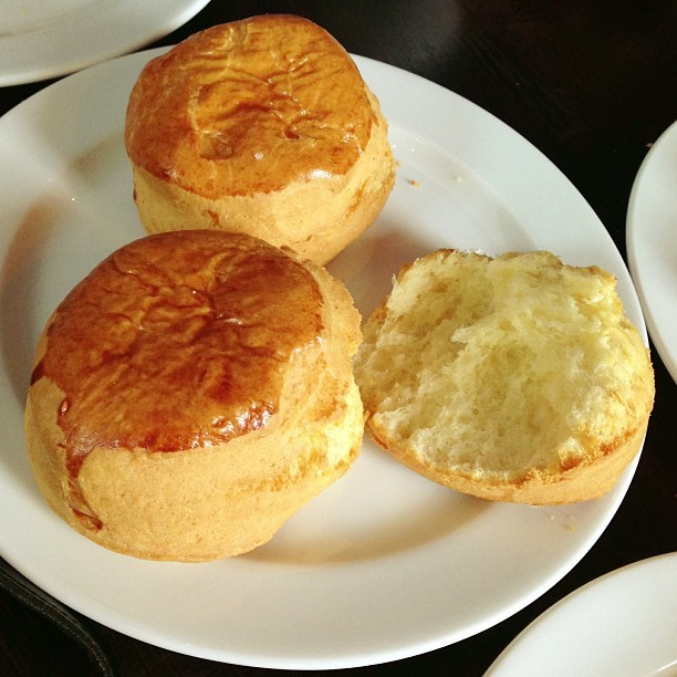 #Scones anybody? - #travel #dessert