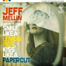 Jeff Mellin - Smile Like a Lemon Peel, Kiss Like a Papercut [WIAIWYA; 2013] 7 singles released via 7-inch on the 7th of participating months. It's all too confusing. But not as confusing as this piece of pop throwback, as energetic and surprising as the only Jay Bennett & Edward Burch album. Yes, pop is not a dirty term down here though we drown it in mayo like the Dutch do french fries (so I've been led to believe). But this is sugary sweet happy-go-lucky bonanzas and we can't disguise the flavor no matter the condiment. Even fish sauce can't wash out the taste of sunshine and rainbows. But a spoonful of sugar helps the medicine go down, and whatever medicine you're on will be coated by bubblegum Motown A.M. Mmmm mmmm!