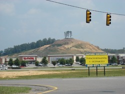 sulinars:  Alabama city destroying ancient Indian mound for Sam's Club This is complete bullshit on SO many levels. 1) It belongs to someone else 2) It's sacred to that someone 3) It's against the fucking LAW 4) Wrong, just fucking wrong…I have no more words Please boost