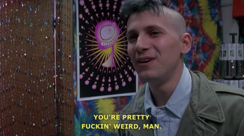 oliviatheelf:  How can you dislike SLC Punk, man?