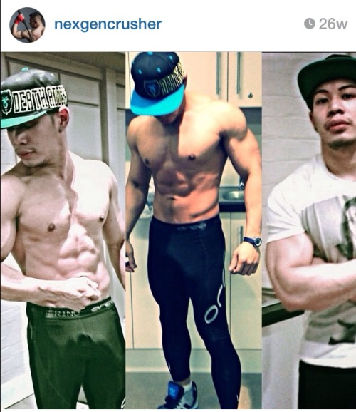 Found on instagram. Pics not mine
