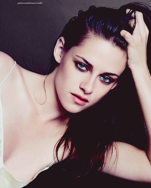 Kristen Flawless Stewart for V Magazine