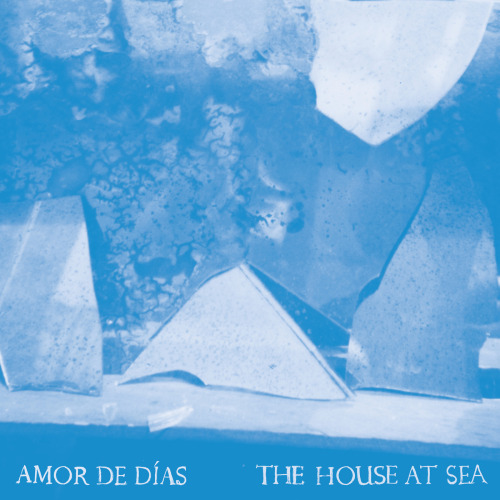 "Amor De Dias - The House At Sea Hey, it's just an Alasdair kinda day at Doom & Gloom. Amor De Dias is a collaboration between The Clientele's Alasdair MacLean and Pipas' Lupe Nunez Fernandez, and the splendid House At Sea is their sophomore effort, following up 2011's Street of the Love of Days. If you're familiar with MacLean's dreamy, pastoral style with The Clientele, you will not be terribly surprised by Amor De Dias — the tracks where he takes on lead vocal duties could have appeared on a Clientele record without anyone blinking an eye. There are differences, to be sure — Nunez Fernandez's lovely vocals, a more-than-passing infatuation with Flamenco-style guitars — but the apple does not fall far from the tree here. Not a complaint, by any means! The Clientele has quietly built up one of the most unassailable catalogs over the past dozen years or so, and with that band's future in question, fans will certainly welcome MacLean's new work with open arms and ears. The House At Sea is pretty irresistible, from the pure pop bliss of ""Jean's Waving"" to the hazy, Spanish-language ""Piedras Rotas."" Te amo Amor De Dias.  Stream The House At Sea over at KEXP"