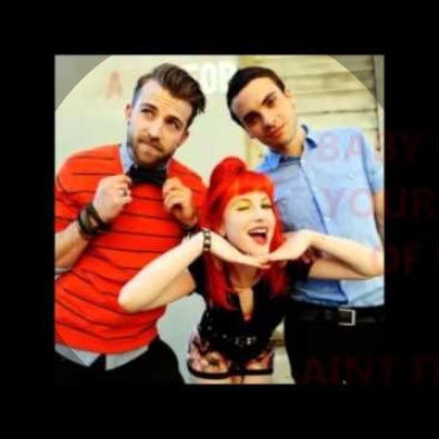 'Ain't It Fun' by ParamoreMore Paramore, with a funky bass line and chorus I can't get out of my head…