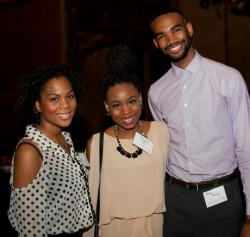 Columbia University Alumni Association Networking Event