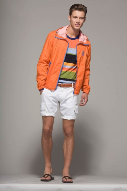 mensfashionworld:  Love Moschino S/S 2013 Collection