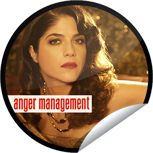 I just unlocked the Anger Management: Kate sticker on GetGlue                      1759 others have also unlocked the Anger Management: Kate sticker on GetGlue.com                  Can therapy have a happy ending? For Kate and Charlie it usually does. Share this one proudly. It's from our friends at FX.