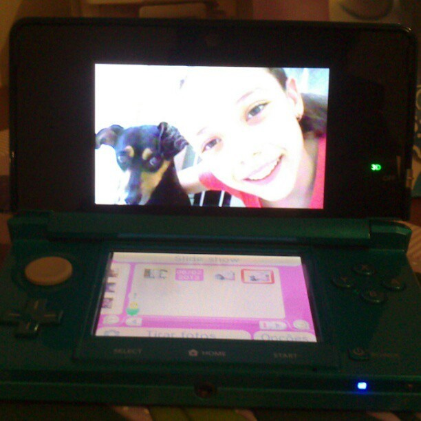 #3ds #love #games #nintendo #girl #3DS