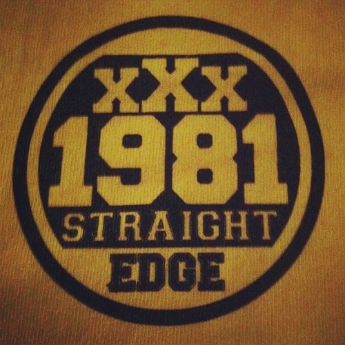 tjpeg44:  #straightedge #1981