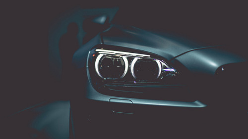 linxspiration:  M6 by TheGlassEye.ca on Flickr.