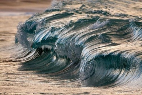 Breathtaking Waves Photography by Pierre Carreau