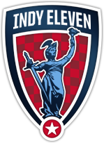 Indianapolis has a soccer team. And they have a badass crest. The Indy Eleven symbolize the 11th volunteer infantry that fought in the civil war. Glad they came up with something that wasn't racing-related. Looking forward to seeing what kind of fan atmosphere they build in Indy.