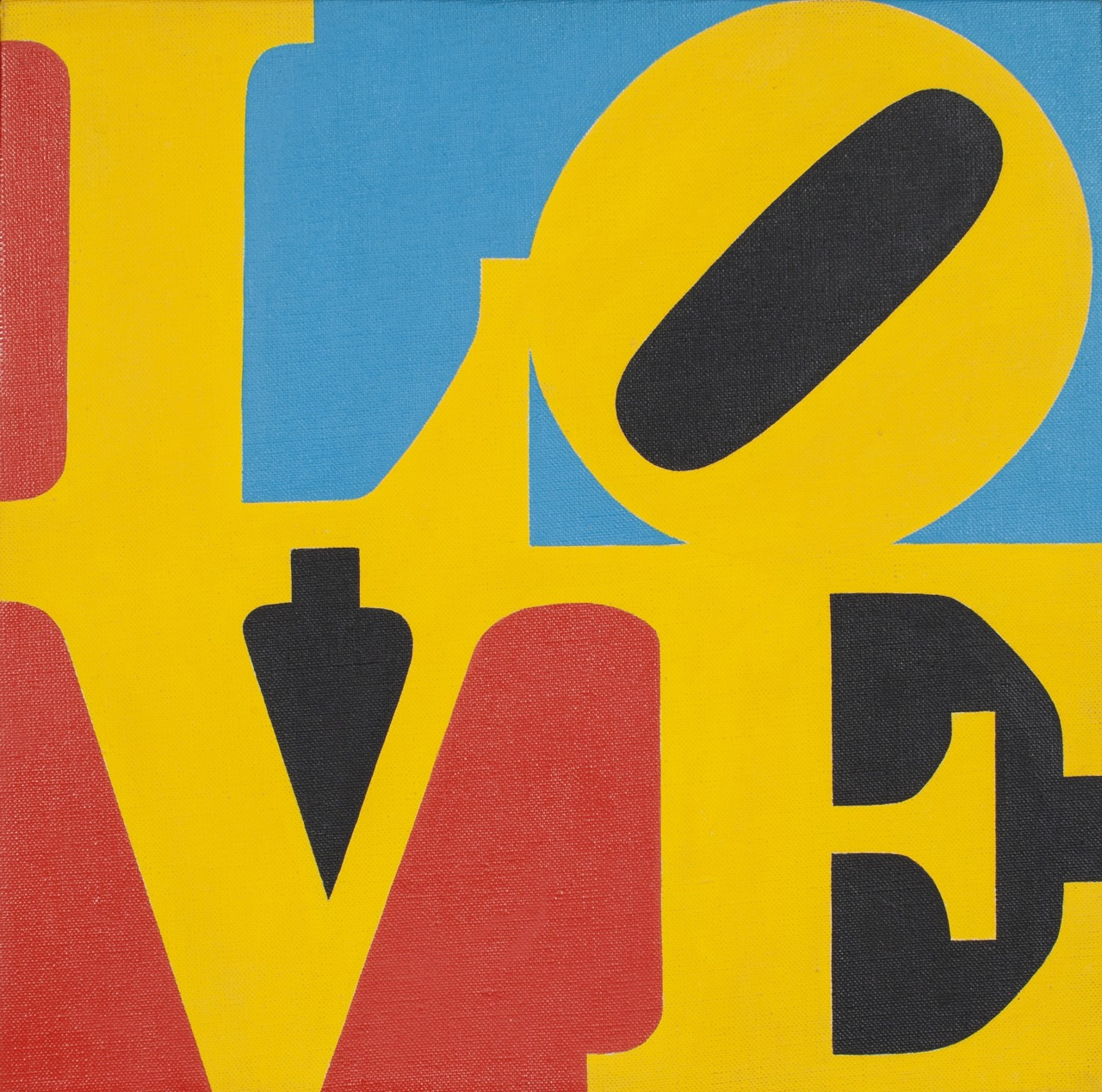 christiesauctions:  Robert Indiana (b. 1928)Love  Private Sales
