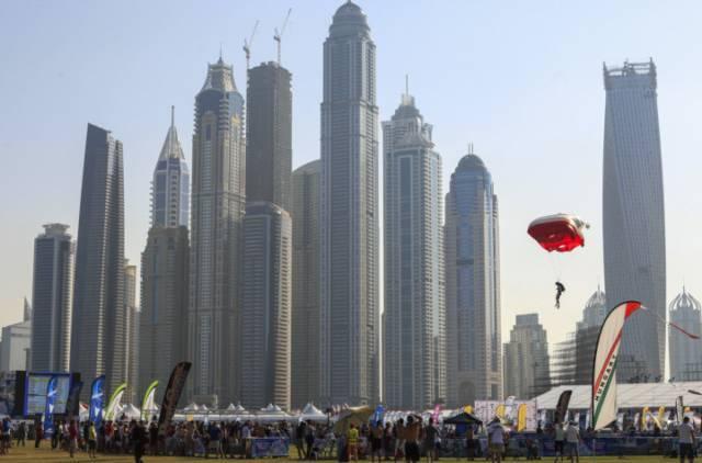 Image Credit: Ahmed Ramzan/Gulf News