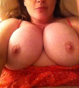 Do you like them?‏  yeah, sweet view! And cute smile!!! ☆ Post Your Nips! ☆