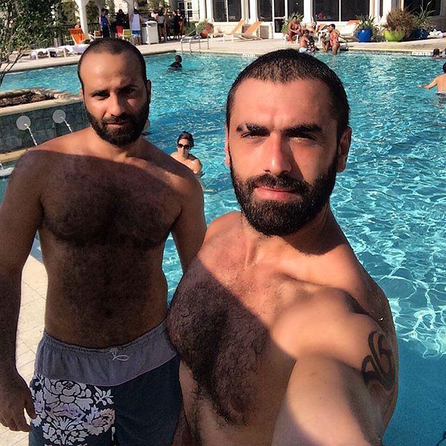 2018-11-27 07:31:37 - by fedelelias on instagram beardburnme http://www.neofic.com