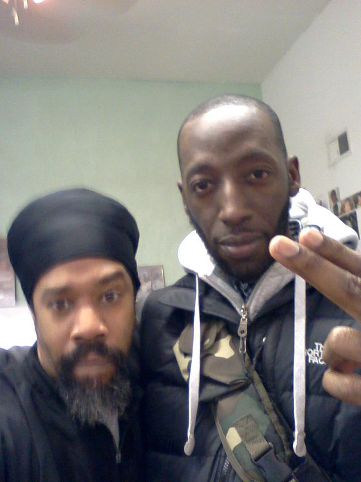 My Barber in the 757….A true guru w/ the clipper device… Spruce's Cutting Corner iLL Sweet Newz,VA 23607  Bet. Buxton & Parrish Ave. sprucehighvibes@aol.com