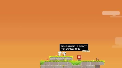 Fez is nowavailableon Steam for 9.99! Grab your copy today!