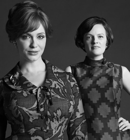 gonnalosethatgirl:  Mad Men Season 6 premiere tomorrow night! Scotch on the rocks, anyone? Don't mind if I do…  Looking FIERCE. I AM SO EXCITED.