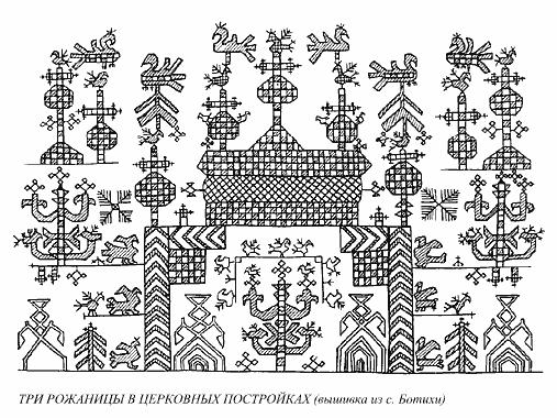 символ язычества
