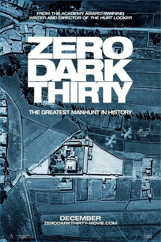 I am watching Zero Dark Thirty                                                  235 others are also watching                       Zero Dark Thirty on GetGlue.com