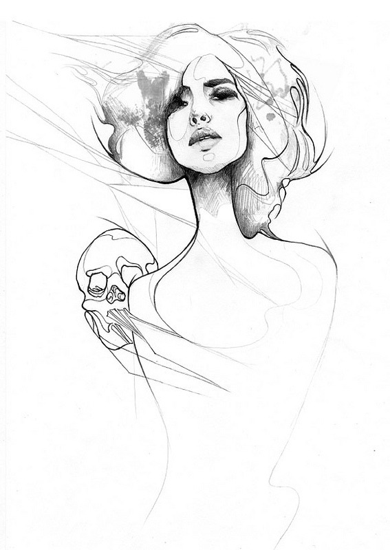 artforadults:  Danny O'Connor