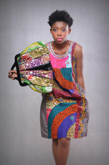 Fresh and Cheeky: Design for Love. More: http://www.africanprintinfashion.com/2013/04/fresh-and-cheeky-design-for-life.html