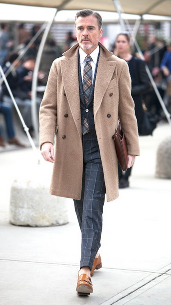 Well Suited | The Week's Best Street Style