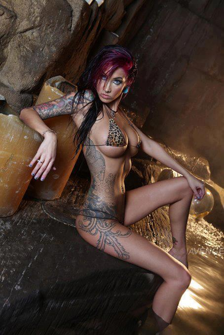 sweetcutethings:  inked