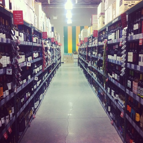 #bevmo #neverending  (at BevMo!)