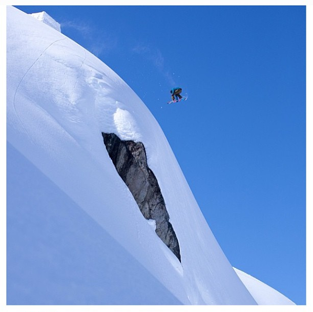 Regram from @kingsnowmag photo:@crispyphoto - via @darrell_mathes