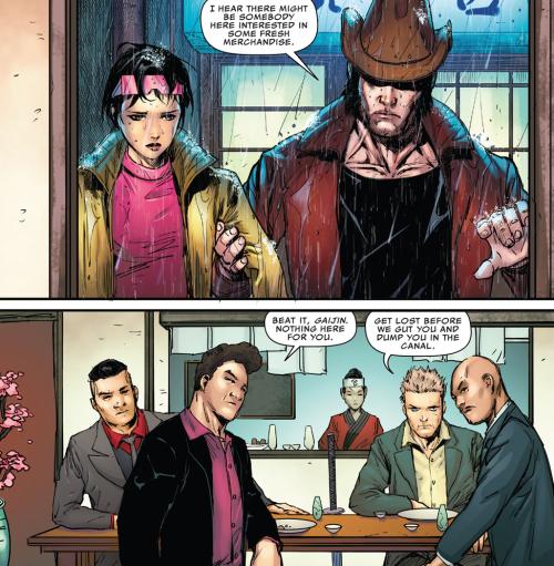 """X-Men Legends #7 - """"Kidnapped!"""" (2021)written by Larry Hamaart by Billy Tan & Chris Sotomayor #wolverine#jubilee#logan#jubilation lee#marvel#james howlett#wednesday spoilers#spoilers#comic spoilers#comics spoilers"""