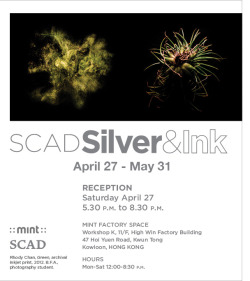 I am part of this show that starts this weekend :) Drop by if you're in town!