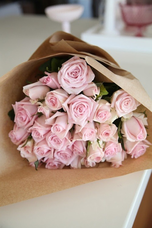 madelovebytheocean:  I want flowers :(