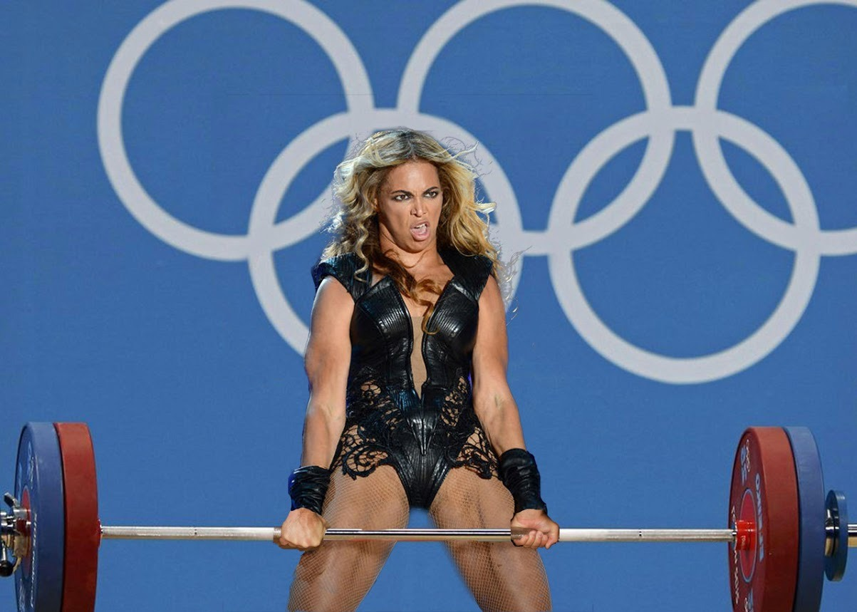 uproxx:  Beyonce's Publicist Is Going To Be PISSED When She Sees These Unflattering Photoshops