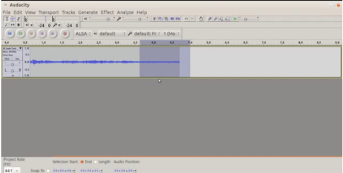 theworldofchinese:  Using Audacity to Practice Chinese When it comes to learning a new language, practicing one's listening skills and pronunciation is crucial. In addition to studying with the help of a native speaker, one can practice speaking and listening on their own time as well. Ollie Linge from Hacking Chinese recommends Audacity, a free recording software for both Windows and Mac users. Audacity lets the user record live audio and import digital files into separate channels, which the user can use to cut, copy, splice or mix the recordings. With these features, the program can easily be used to do the following: Record from any source Enhance the recording Repeat or slow down the audio Mimick and record Save, edit, and export Ollie also made a tutorial, which can be viewed below. Read More…