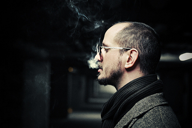 Smoke on Flickr.