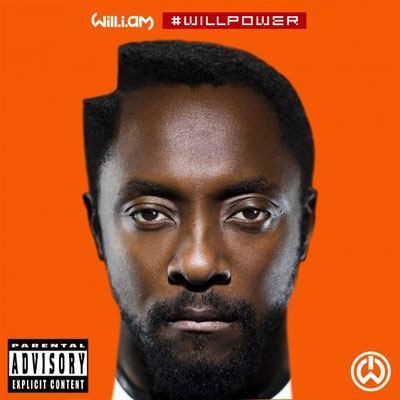 fuckyeahtheblackeyedpeas:  Will.i.am's new album (finally) drops April 23rd. Whose excited?!