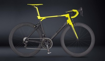 (via BMC 50th Anniversary Lamborghini Edition Road Bike | SLAMXHYPE)