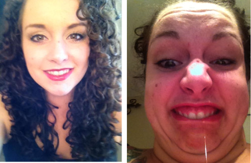 best post i have ever seen. Literally the best Pretty girls doing ugly faces is the best thing ever