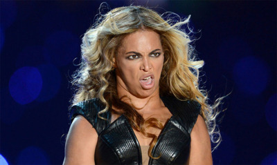 "Image Management Beyonce Knowles has banned press photographers from her 'Mrs. Carter' concert tour in an attempt to prevent unbecoming photos of herself from being used by the media. This appears to be a response to unflattering photos published by Gawker and Buzzfeed from the singer's Superbowl performance. Now, Beyonce's personal photographer, Frank Micelotta, is the only one officially allowed to capture images of Beyonce during her concerts. The press is then given a link to an ""official"" website where they must register to download ""approved"" images. In an article in Slate, Alyssa Rosenberg points out the quandary of celebrities censoring — or otherwise trying to completely control — their pictures:  ""[Beyonce is] turning the media into a distribution machine for whatever message she wants to send, rather than accepting that others have the right to judge the tour, as a product she's offering up.""  FJP: Pop stars aren't the only ones practicing the dark arts of image control. Earlier this winter Politico published an article about the Washington press corps' frustration with their access to the White House. Part of that criticism was the Obama administration's use of social media to bypass them with images and information posted directly to the public. For example, the White House Flickr gallery is made up of photographs by Pete Souza, the official Obama administration photographer. Souza captures and even stages pictures of the president — like Obama's moment of silence photo op held in honor of the Boston bombings — and many of those images have been used by the news media. Is it acceptable that politicians can craft their own image, but not celebrities? And how authentic can journalism be if everyone gets their images from one, tightly controlled source? Sort of related: Attorney, Carolyn E. Wright, points out in  Slate's Manners For The Digital Age podcast: if you're in a publicly-accessible area, and you don't have an expectation of privacy, you're fair game to be photographed. Famous people, beware: as long as the media have their will, they'll get you on camera their way — be you Obama, or be you Beyonce. — Krissy Image: Beyonce from the Super Bowl, via Pocket-Lint."